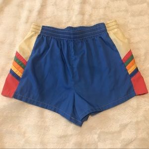 Pants - 90's Retro vintage shorts
